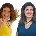 Recipes for Miracles with Javiera Correa and Maria Kellis
